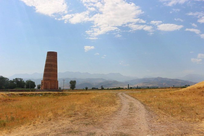 The ancient Burana Tower + Bishkek city tour, 1 day