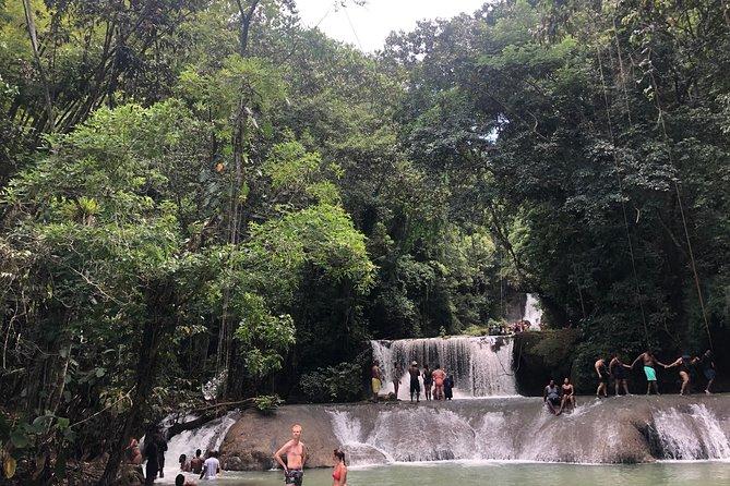 Black River Safari and YS Falls