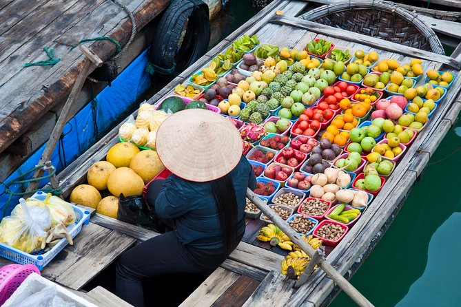 Damnoen Suduak drijvende markt