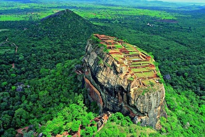 Minneriya Elephant Safari wth Sigiriya Lion Rock from Colombo photo 2