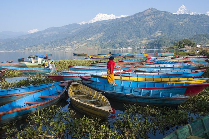 Private Highlights Tour Nepal in 10 days