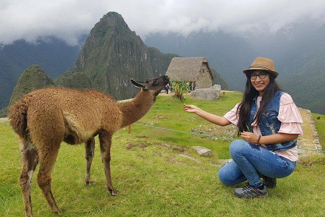 Machu Picchu 2-Day Tour