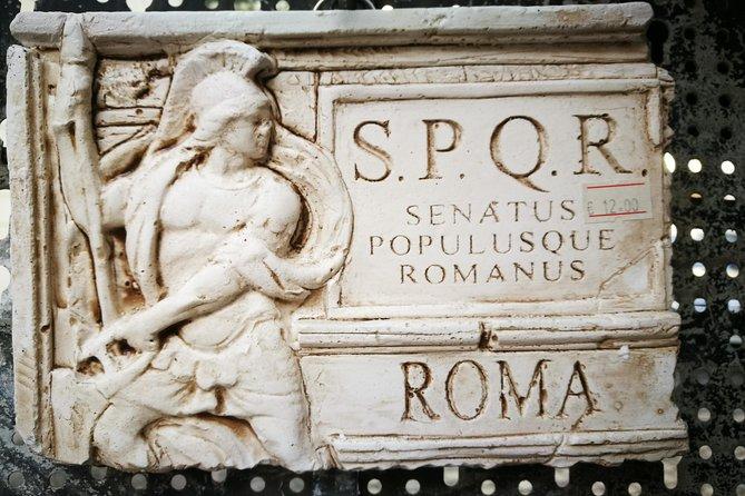 Rome excursion from Civitavecchia. Port of Rome.