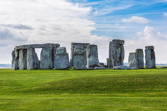 Stonehenge Private Tour from Southampton