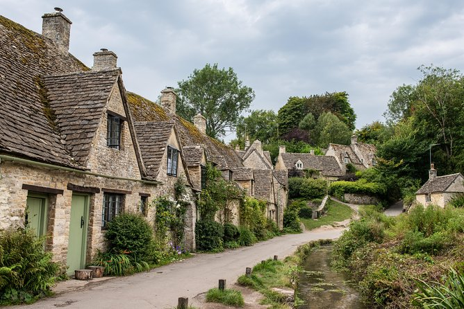 Cotswolds Private Tour from Southampton