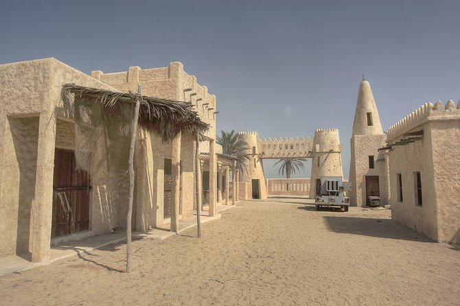 Private North Of Qatar Tour photo 6