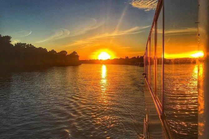 Sacramento Sunset