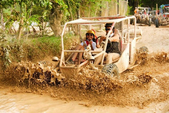 Buggies Experience From Punta Cana
