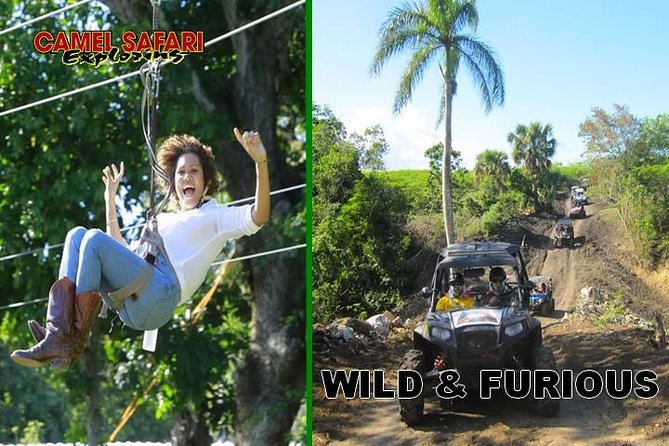 Puerto Plata: Wild & Furious Adventure photo 1