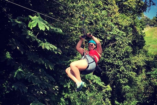Puerto Plata: Wild, Wet & Furious Adventure