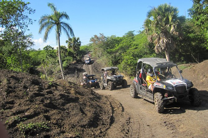 Puerto Plata: Wild & Furious Adventure photo 4