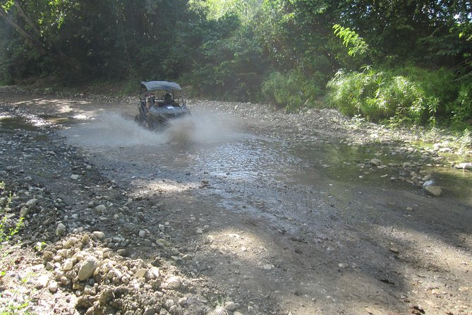 Puerto Plata: Wild & Furious Adventure photo 2