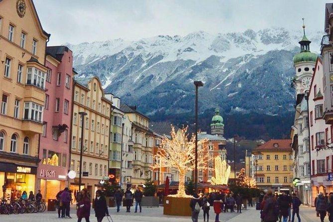 Magic Christmas Tour in Innsbruck 2