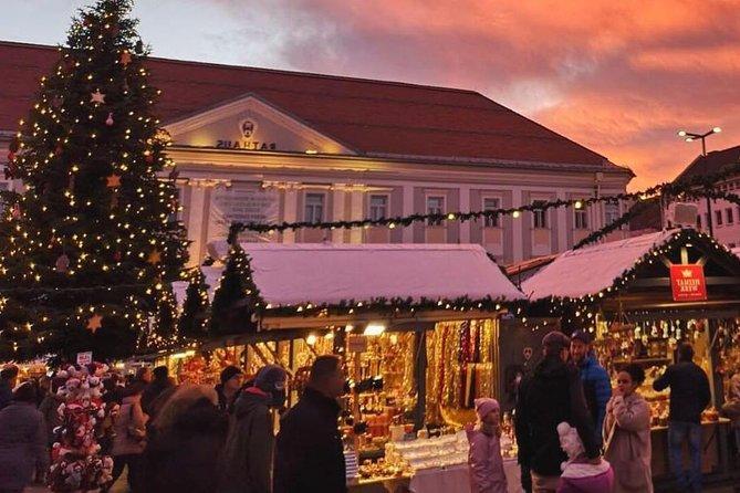 Magic Christmas Tour in Klagenfurt 2