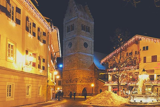 Magic Christmas Tour in Zell am See