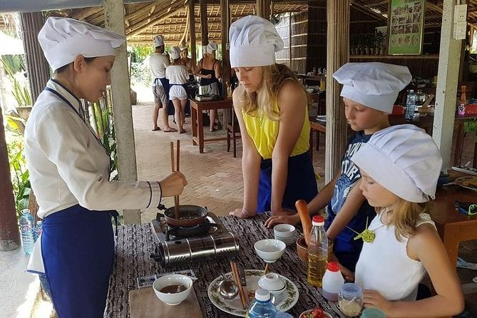 Hoi An Traditional Cooking Class - Best Experience Of Vietnamese Food