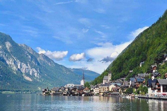 The Best of Hallstatt Walking Tour