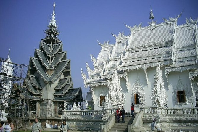 3 Colors of Chiang Rai Temples - Half Day photo 5
