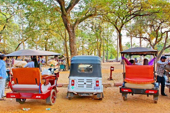 Tuk-Tuk Tour in Udaipur - A Guided City Tour