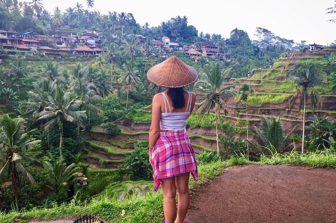 Hidden canyon Bali | Souvenirs | silver village | coffee plantation