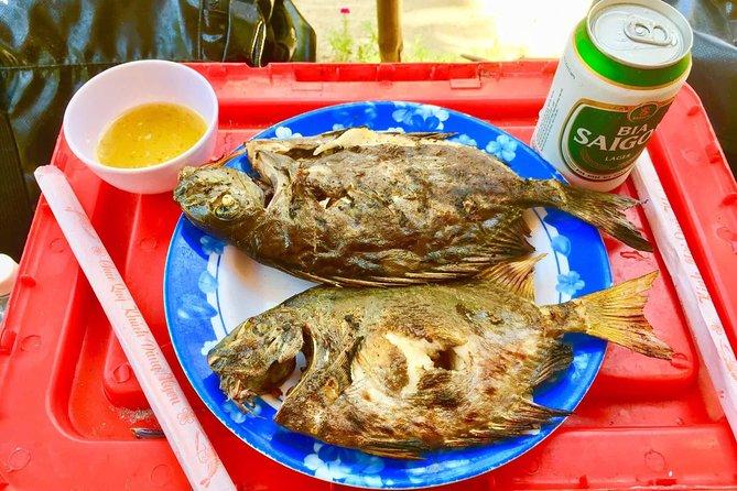 Nha Trang Fishing Trip