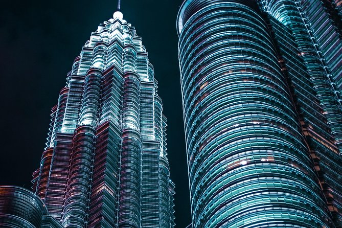 12 Hrs Kuala Lumpur Ultimate Full Day & Night Car Tour