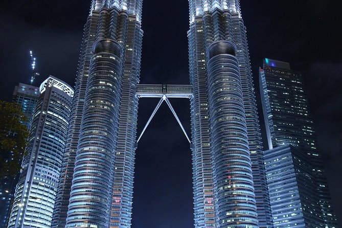 Flexible 12 Hrs Kuala Lumpur Excitements Car Tour from Genting Highlands