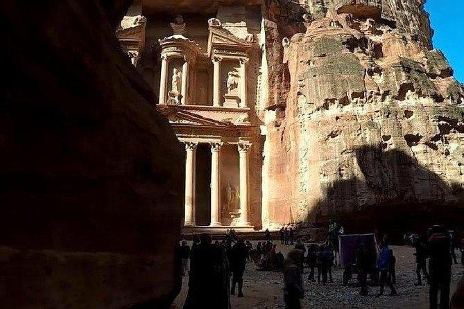 Tour Around Over Jordan in 9 Days