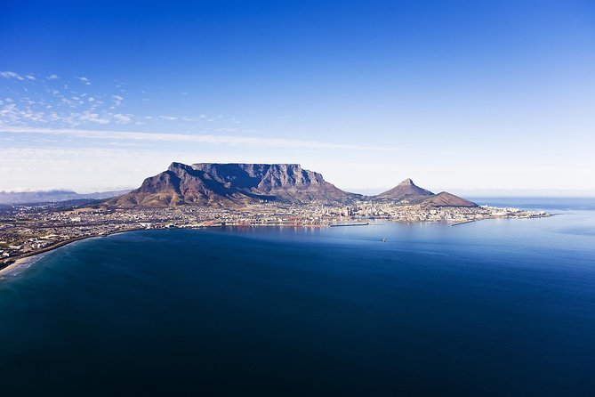 Cape Town - Table Mountain and Mother City Day Tour