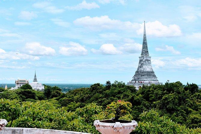 Phetchaburi Highlights