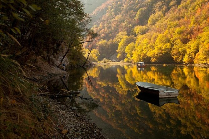 The Drina River House , Tara Park, Magical pleasure journey