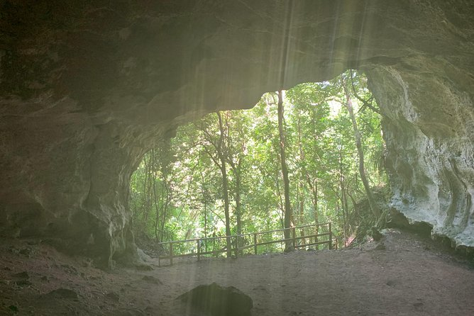 Cave Hopping Tour