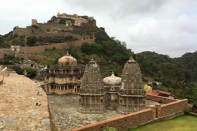 Kumbhalgarh Day Trip and Excursion photo 2