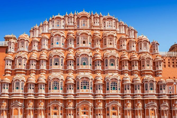 Gaze Upon North Indian Heritage Monuments