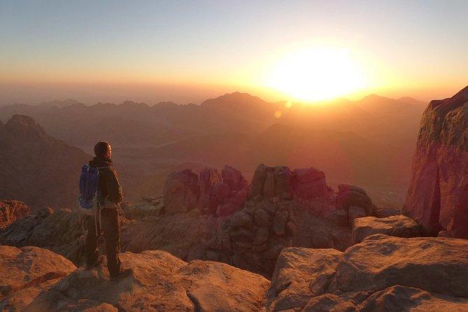 3 Nights 4 Days - Cairo Short Break & Prophet Moses Mountain Sinai