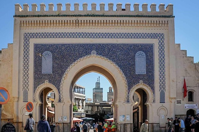 2 Days Private Tour from Marrakech To Fez