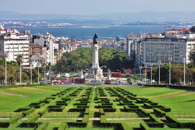 City Tour Lisbon, wonders of the old city through the main monuments