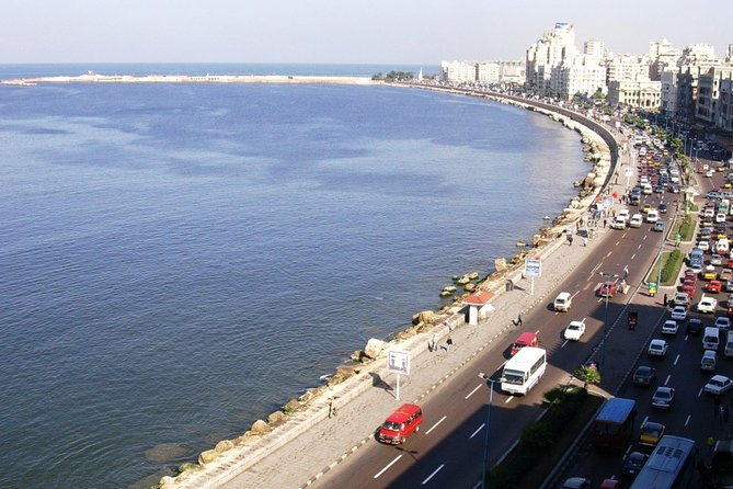 Alexandria All-Inclusive over day Trip from Cairo photo 10