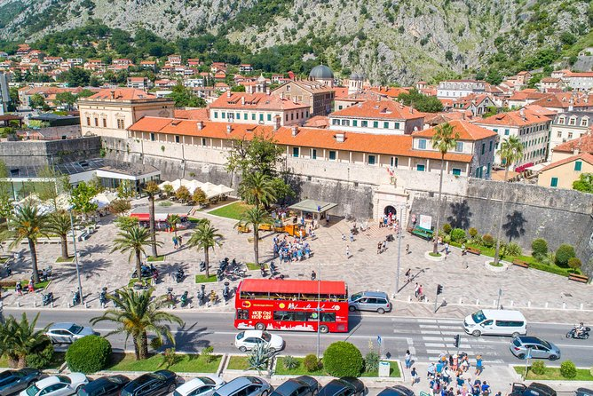 Hop on - Hop off Kotor Sightseeing tour photo 1