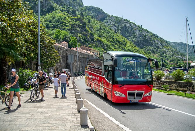 Hop on - Hop off Kotor Sightseeing tour photo 12