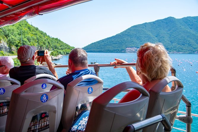 Hop on - Hop off Kotor Sightseeing tour photo 25