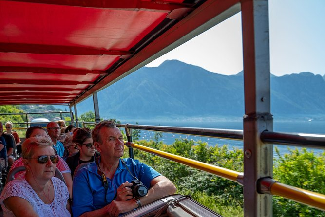 Hop on - Hop off Kotor Sightseeing tour photo 10