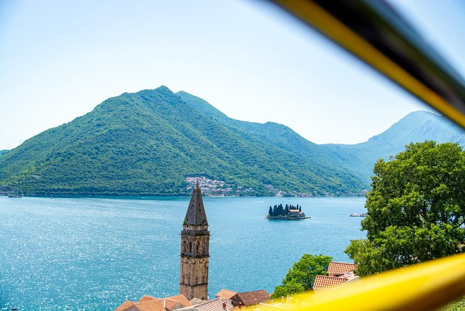 Hop on - Hop off Kotor Sightseeing tour photo 27