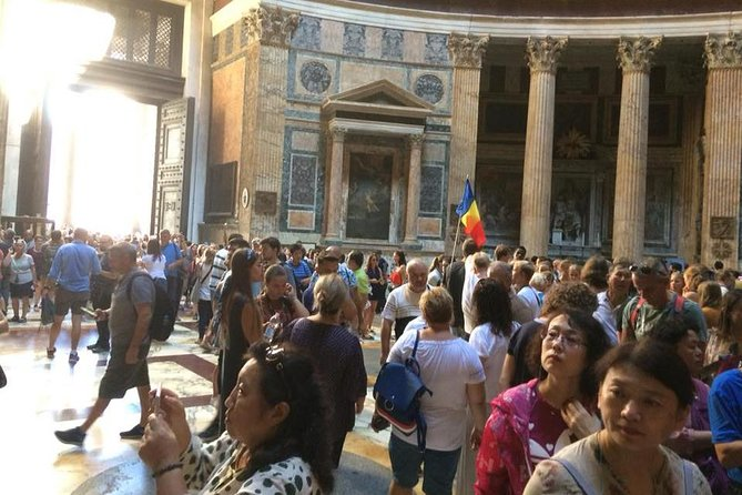 Guide tours in Rome, Vatican (only for Romanian tourist)