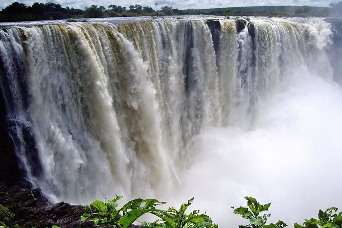 The Enchanted Victoria Falls Walking Tour