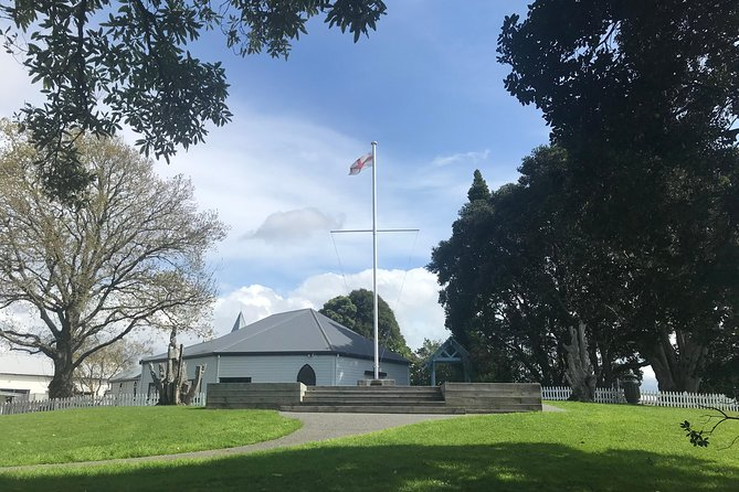 3hr Tauranga Sun-downer History Tour COMPLIMENTARY Wine or Beer