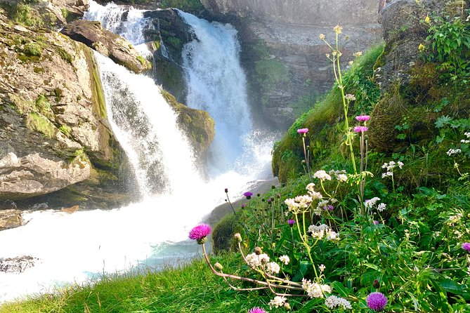 Geiranger Private Panoramic tour 4 hours