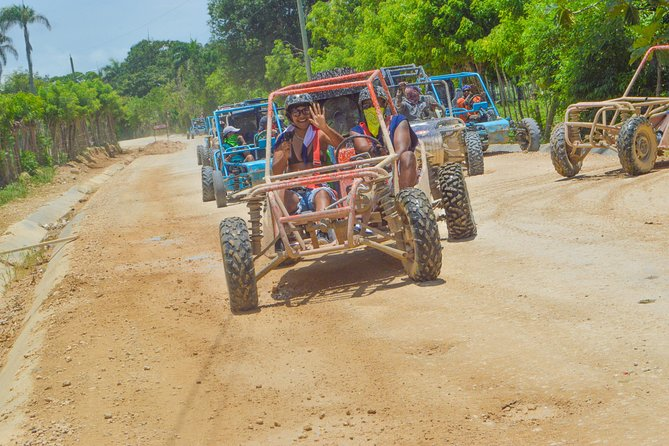 Offroad Experience in Punta Cana