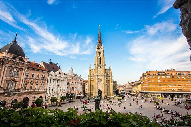 Serbia Travel Novi Sad Lazy Day Tour From Belgrade