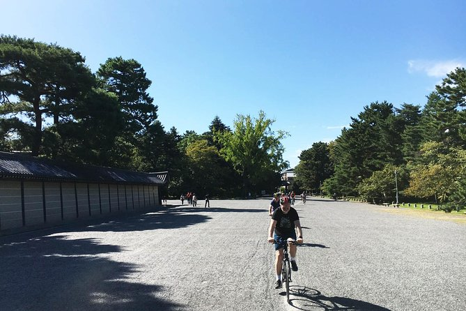 One Day in Kyoto: The Ultimate Kyoto Bike Tour!
